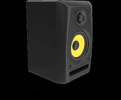 Speaker stock