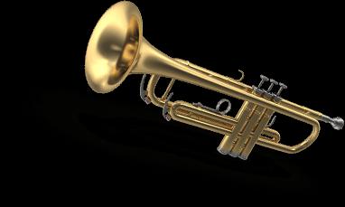 Trumpet stock