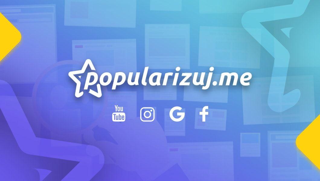Popularizuj.me Thumbnail