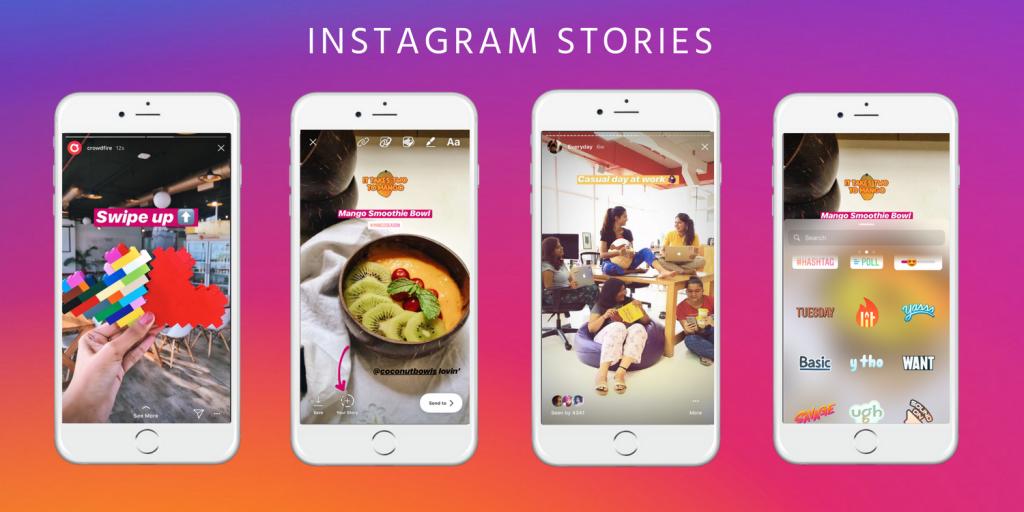 Više lajkova na Instagramu uz korišćenje Instagram Story-ja