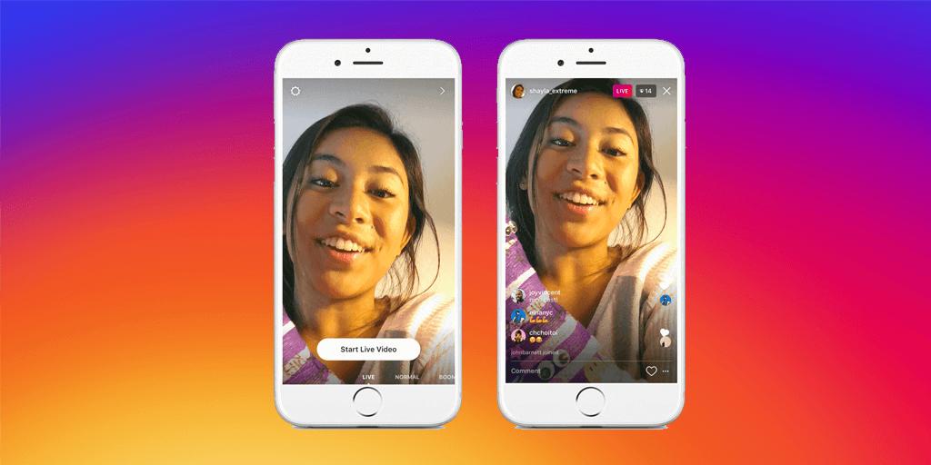 Više lajkova na Instagramu uz pomoć Instagram Live opcije